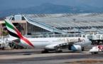 Emirates déploie ses ailes en France et en Europe