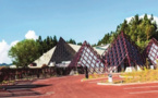 L'Ile de la Réunion inaugurera La Cité du Volcan le 4 juillet 2014