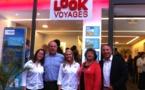 Look Voyages : objectif 100 boutiques en 2017