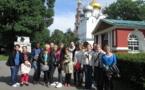 Eductour Amslav : la capitale russe au bras d'un spécialiste