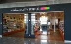 Var : nouveau duty-free à l'aéroport de Toulon-Hyères