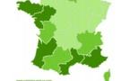 Languedoc-Roussillon : région la plus attractives pour les campeurs