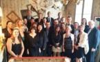Marriott International : les 84 apprentis parisiens du groupe à l'honneur