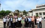 Rhône-Alpes Thermal : Dominique Dord, député-maire d'Aix-les-Bains, réélu président