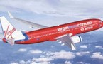 Air Mauritius : accord interligne avec Virgin Blue