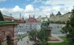 Russie : Voyage de Saint-Pétersbourg à Moscou