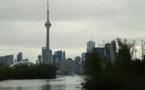 Toronto et l'Ontario à portée d'aile de Marseille avec Air Transat
