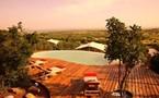 Kenya : ouverture du Kuoni Mara Bushtops Camp