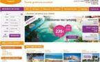 Maeva.com se rêve en leader de la location de vacances sur internet