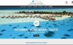 """Austral Lagons prépare un site B2B optimisé pour les voyages """"à la carte"""""""