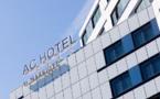 Paris : un AC Hotel by Marriott ouvre à la Porte Maillot