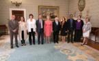 Irlande : une soixantaine de partenaires au Sommet du Tourisme de Dublin