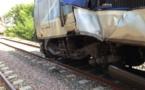 Pyrénées Atlantiques : un TER percute un TGV, des dizaines de blessés