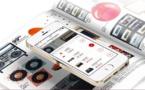 """Réalité augmentée : l'application Overlay, le """"Shazam"""" de la brochure de voyages"""