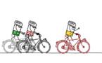 Retrouvez les 14 étapes du Tour de France des agences de voyages !