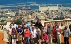 Israël : la guerre fait chuter les réservations