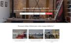 Airbnb passe à l'offensive dans le secteur du voyage d'affaires