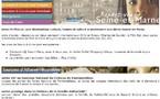 Le CDT de Seine-et-Marne envoie sa 1ère newsletter pro