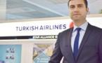 Turkish Airlines : Ensar Karabulut nommé Directeur Régional Côte d'Azur