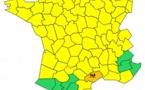 Orages et crues : l'Hérault en alerte orange