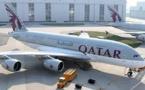 Airbus : Qatar Airways a reçu son premier A380