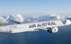 Air Austral investit pour garder le leadership sur l'axe Métropole-Réunion