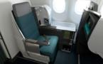 Aer Lingus : 7 A330 seront équipés de la nouvelle Classe Affaires pour l'été 2015