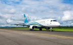 Oman Air : un nouvel avion en attendant un 5e vol