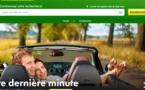 """Europcar enregistre une """"croissance à 2 chiffres"""" avec les agences de voyages"""