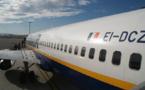 Amadeus annonce un partenariat avec Ryanair