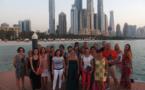 Selectour Afat Bleu Voyages : un séminaire à la découverte de Dubaï