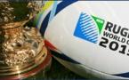 Coupe du Monde de Rugby 2015 : Couleur et Eventeam montent des packages pour les groupes et les CE