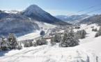 Montgenèvre va ouvrir un centre balnéo de 3 500 m² baptisé Durancia