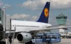 Lufthansa : nouvelle grève des pilotes sur le long-courrier mardi 21 octobre 2014