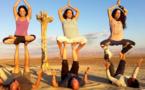 Israël : le désert du Neguev accueille le 5ème Festival de Yoga