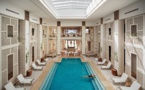 Le Royal Palm Marrakech ouvre un nouveau Spa by Clarins