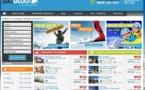 Ski : Promovacances et la Compagnie des Alpes lancent Skigloo.com