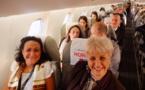 Air Partner poursuit sa croissance sur le marché français