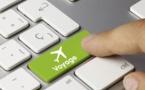 Réservations en ligne : 82,5 % des Français prêts à repartir avec la même agence