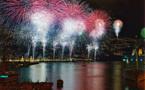 Réveillons du Nouvel An : les 5 destinations qui brilleront en 2015
