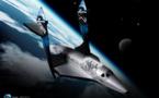 Virgin Galactic : l'accident de vendredi, coup d'arrêt au tourisme spatial ?