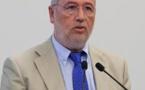 Stavros Hatzakos (MedCruise) nommé Président du réseau des ports de croisières et de ferries