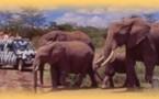 African Safari Club : vol au départ de Marseille et early booking