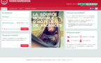 """Hôtels à tarifs TO... Lowcostbeds veut """"faire le lit"""" des agences françaises !"""