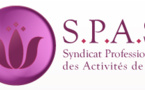 1ères Rencontres du SPAS : le bien-être intègrera t-il la sphère de la santé ?