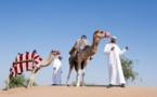 Dubaï : yoga au soleil couchant, un moment de calme et de sérénité