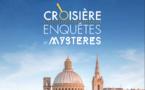 """Nouveau : une croisière thématique """"Enquêtes et Mystères"""" !"""
