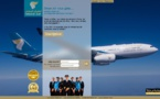 Challenge de ventes Oman Air : 5 000 € de bons cadeaux à remporter