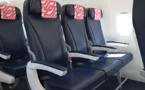 Business Travel : nouveau siège et nouveaux services pour le moyen-courrier d'Air France