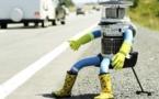 Les robots dédiés au tourisme savent même faire le café...